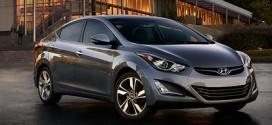 美國高速公路安全保險協會(IIHS)2014年10輛最安全小型汽車