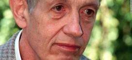 諾貝爾獎得主夫妻雙雙死於車禍