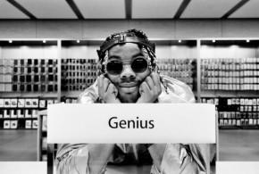窮歌手到 Apple Store 錄歌 4 個月…為了完成他的音樂夢