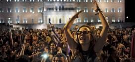 希臘超過六成的選民反對債權人提出的救助計劃