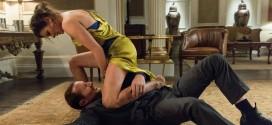 電影Mission: Impossible – Rogue Nation周末票房第一