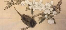 最近习作 3     古典,在于静、净;高古,在于韵味、格调。