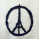 Paris Attack – Eiffel Tower Peace Sign