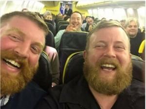 Twins Passenger
