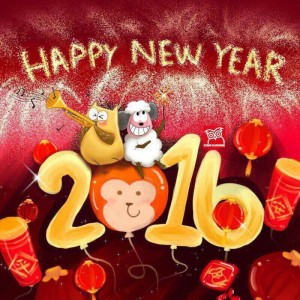 New Year 06
