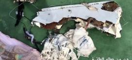 法醫檢視埃及空難遺骸 研判曾發生爆炸