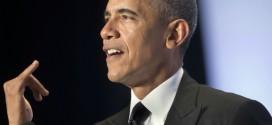 奧巴馬、希拉裏鼓勵亞太裔積極投票