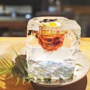 冰磚涼麵2