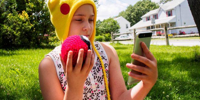 【夏日旅神】全民瘋狂玩《Pokemon Go》