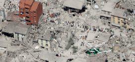 意大利地震逾240人死亡 救援仍在繼續