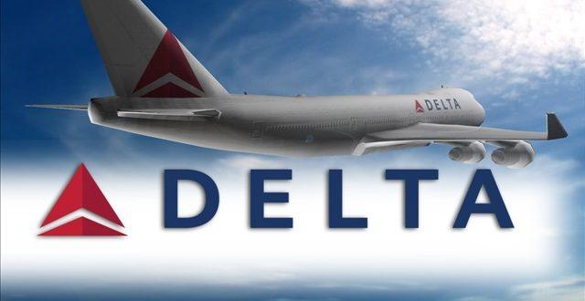 達美航班延誤 影響數萬乘客