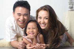 如何成為一個寄養父母