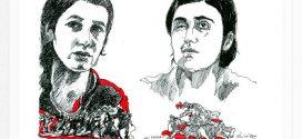 2016年沙卡洛夫人權獎頒給逃離伊斯蘭國魔掌的2名亞茲迪女子