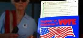 今天是加州選民登記截止日期, 请選民把握最後機會