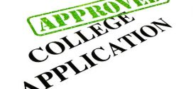 `一人一家'星期五10月28日,SAT和申请大学贴士