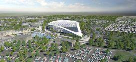 洛杉磯申奧 開幕式啟用新場館