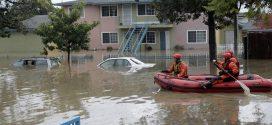 暴雨成災 多地淹水 矽谷聖荷西宣布緊急狀態
