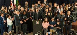洛市市長簽署行政指令 加大對移民保護力度