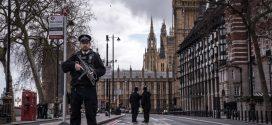 倫敦國會恐怖攻擊 傷者分屬11國籍