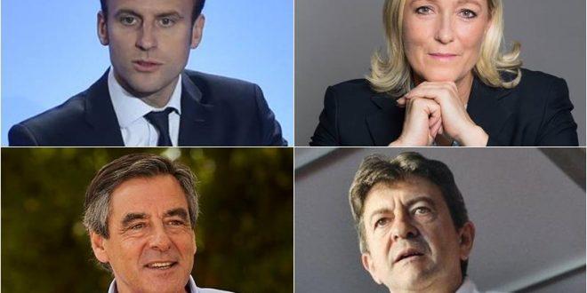 最難預料的一場選舉 法國大選最後衝刺
