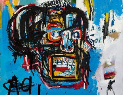 已故街頭藝術家作品拍賣創高價
