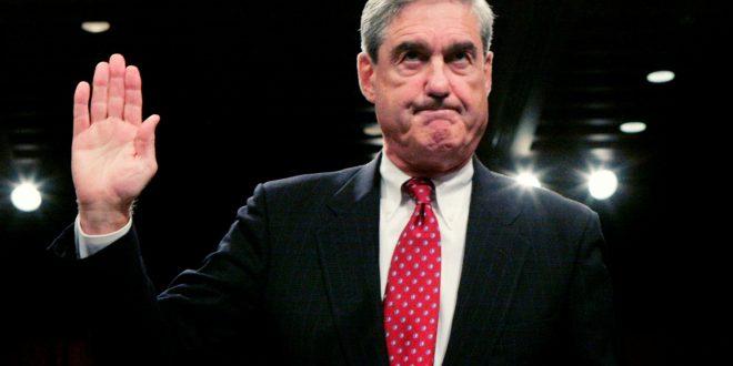美國司法部任命特別調查員調查川普團隊和俄羅斯關係
