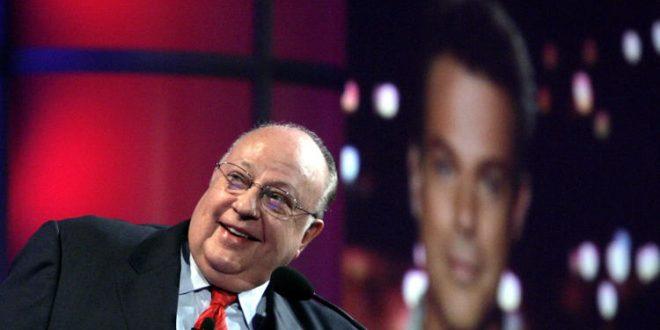 福斯新聞台創辦人羅傑·埃爾斯 (Roger Ailes) 去世