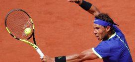西班牙網球名將Nadal拿冠軍創紀錄