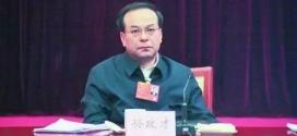 重慶市委書記孫政才涉嫌嚴重違紀,中紀委立案審查