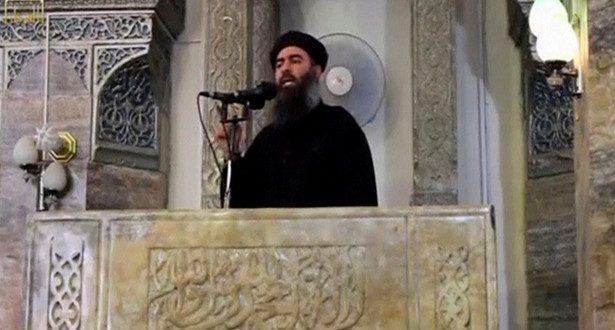 伊斯蘭國首腦傳證實死亡 美稱無法確證