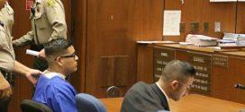 加州法官判處殺害南加大中國留學生紀欣然的嫌犯終身監禁