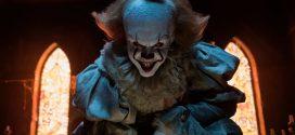 恐怖電影It創下九月北美票房紀錄