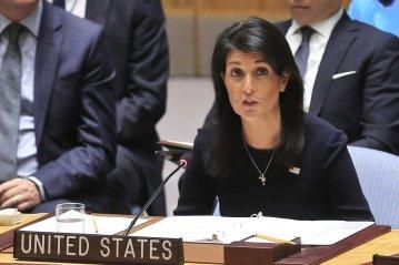 聯合國安理會通過對北韓新制裁