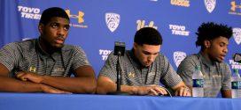 UCLA三名籃球隊員在中國行竊 遭無限期禁賽處分