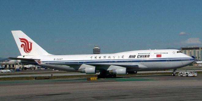 中國國航暫停中朝航班 深化朝鮮孤立