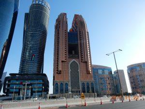 杜拜、阿聯酋阿布扎比遊 (2017-11) 第二回