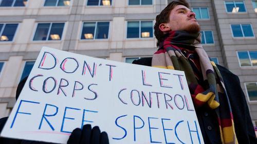 聯邦通訊委員會決定廢除網路中立法規