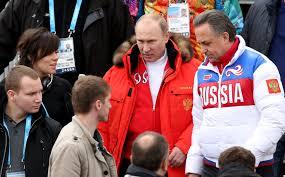 國際奧委會禁止俄羅斯官方參加2018年韓國平昌冬奧會