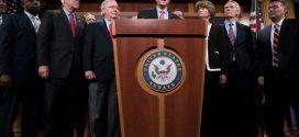 參議院通過減稅法
