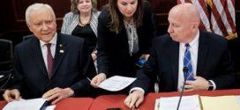 參衆兩院共和黨人敲定稅改議案
