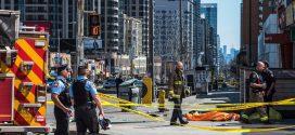 多倫多發生卡車殺人事件