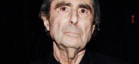 「美國牧歌」作者 美文壇泰斗羅斯85歲辭世