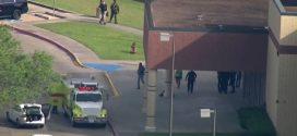 德州高中槍擊案 傳至少8人喪命