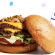 Impossible Burger 無肉漢堡包
