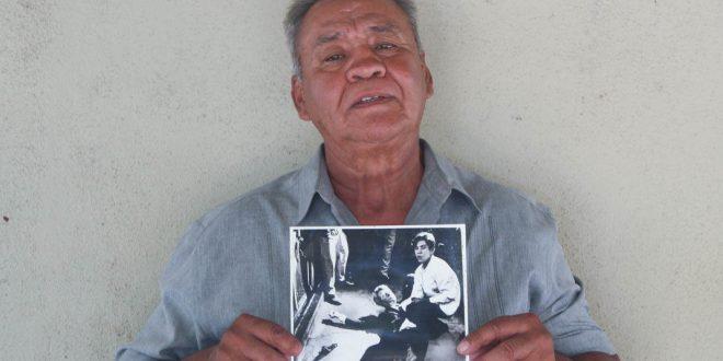 50年前的今天:  店員 Juan Romero回憶Robert F. Kennedy最後垂死的一刻