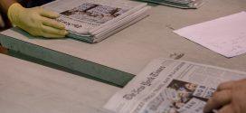全美350多家報紙發動社論大戰 齊力反擊川普