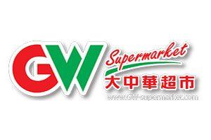 大中華超市