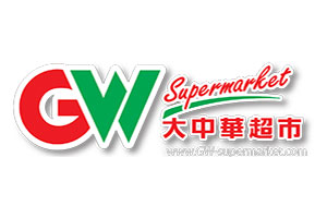 大中華超市 : Great Wall Supermarket
