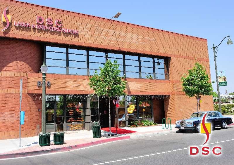 美芝秀鐳射美容纖體中心 : DSC Laser Skin Care Center